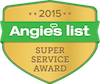 Angie's List 2015 Super Service