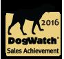 2016 Sales Achievement